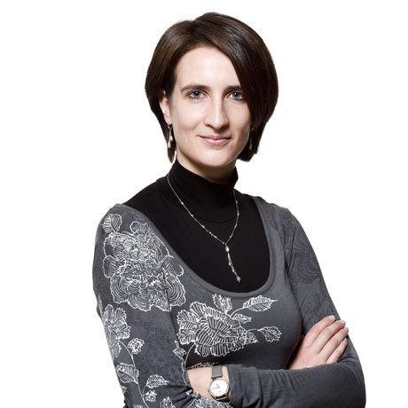 RA Dr. Tanja Gasparini