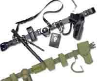 Cinturoni militari