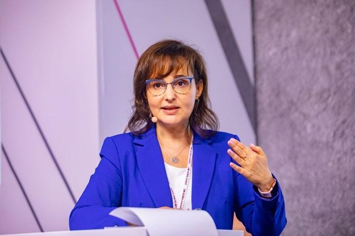 Elena Trubnikova
