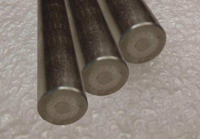 Mineralisolierte Mantelheizleiter