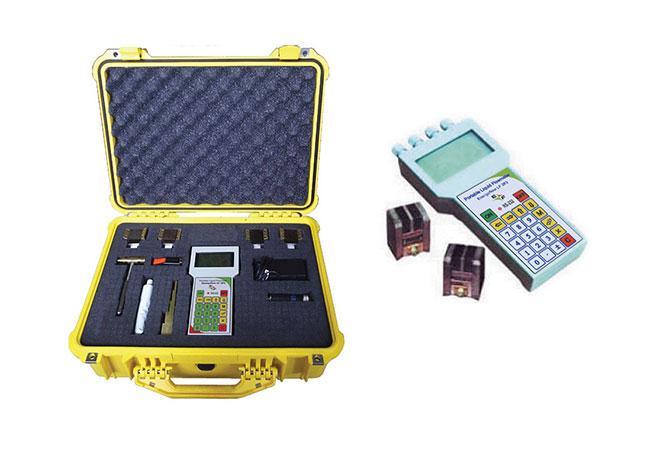 """Portable Ultrasonic Liquid Flow Meter """"Energoflow LF-2P2"""""""
