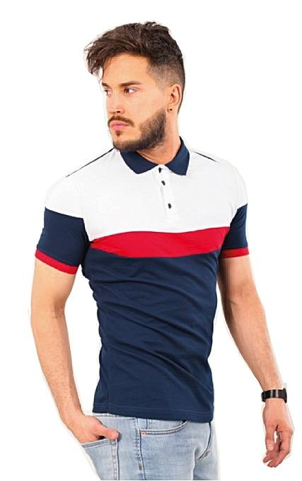 French Polo shirts