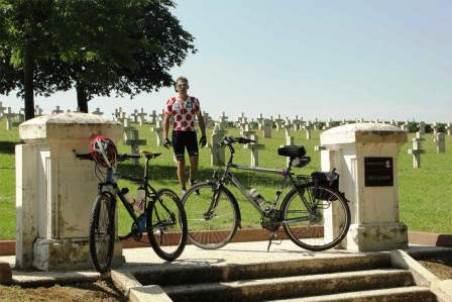 Belgium Bicycle Tour