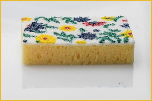 Sponges synthetic