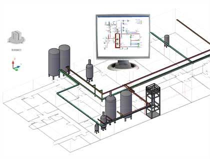 Engineering and 3D modeling