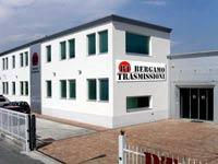 BERGAMO TRASMISSION