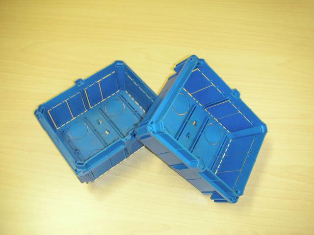 scatole elettriche