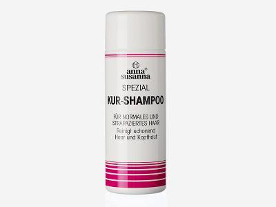 Spezial Kur-Shampoo