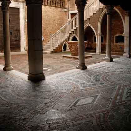 Venetian Court