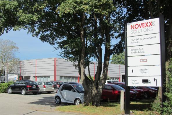 Hauptsitz / headquarters