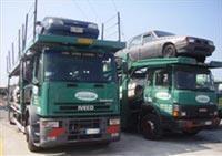 Ritiro veicoli destinati a demolizione