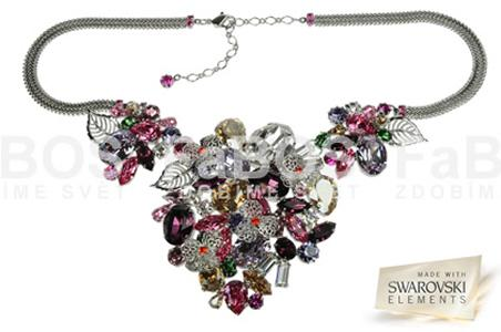 Masterpiece necklace