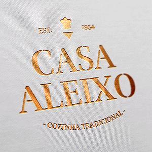 CASA ALEIXO - RESTAURANTE TÍPICO