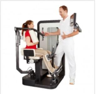 Rückentherapie