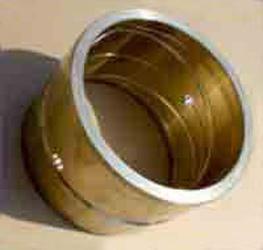 Fusione in conchiglia e centrifugati