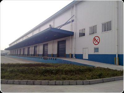 A Glance of acePRO Our Plant