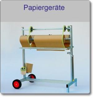 Papiergerät