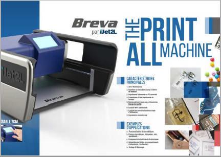 The All Print Machine