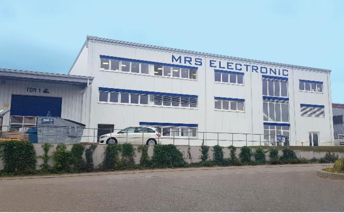 MRS Electronic GmbH & Co. KG Rottweil