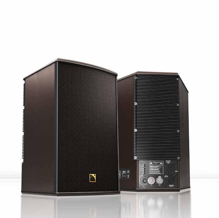 Haut-parleur 1080P
