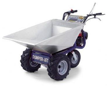 Mini-Transport