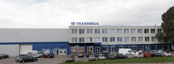 Transmeja, tilt trailer, road train, tandem truck