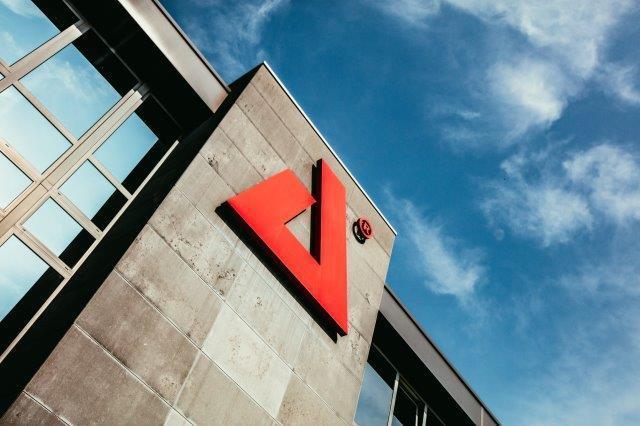 AED group Headquarters in Willebroek, Belgium