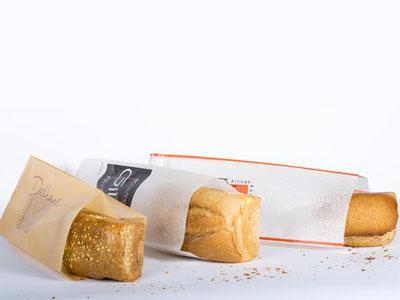 Sacs à pains