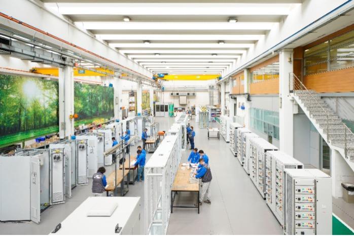 Automazioni Industriali Capitanio and ATS Mechatronics