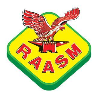 Logo RAASM