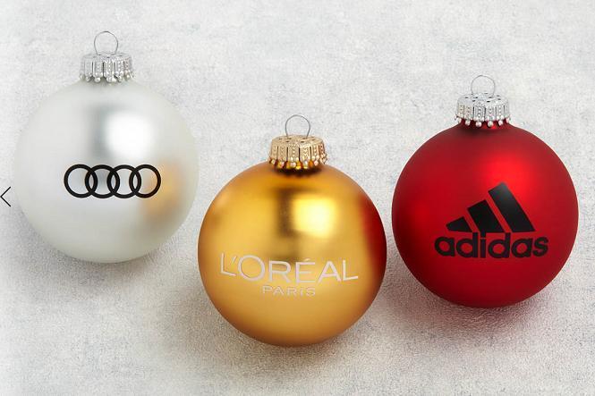 Balls for big Labels