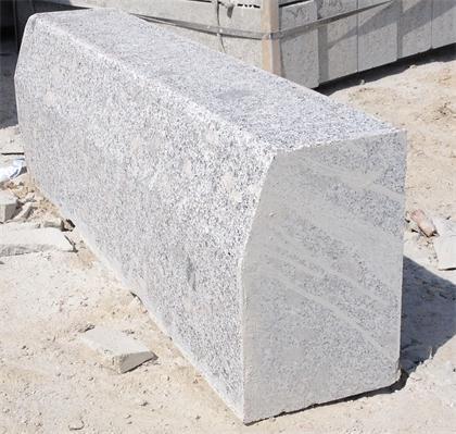 Lowest price granite grey kerbstones