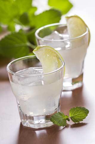 Arômes boissons alcoolisées