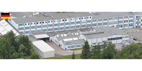 Hauptsitz in Velbert