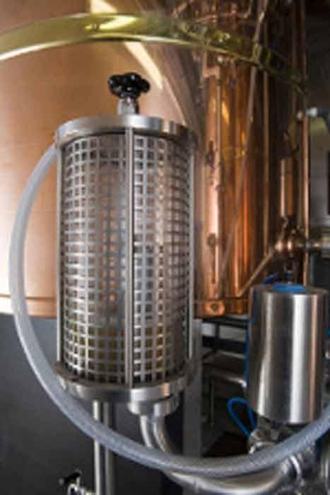 NEGOFILTRES est fabricant de filtre autonettoyant