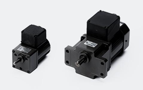Kleingetriebemotoren