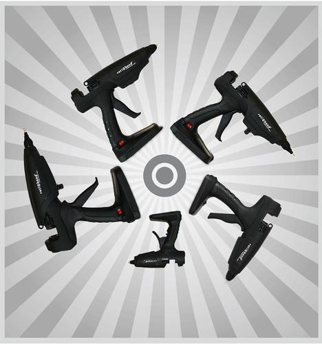 Hot glue gun 7,12,15,18mm