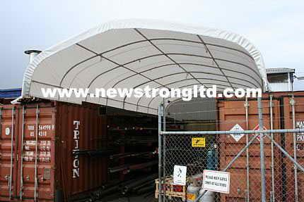 TSU-2040C (container shelter)