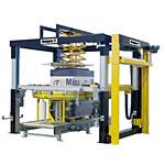 Octopus B-Range fully automatic wrapping machines