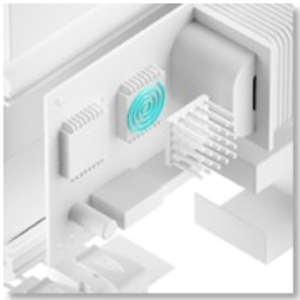 2K Gap-Filler / dispensierbar TDG-U-SI-2C 3,6 W/mK