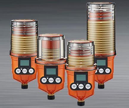 Electrochemical lubricator