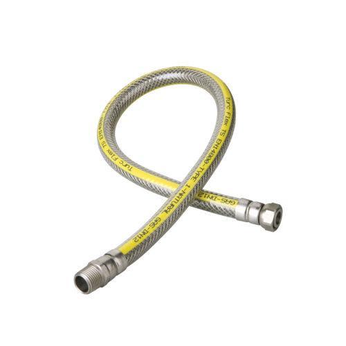 en14800 metal gas cooker hoses