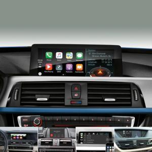 Carplay & Androidauto