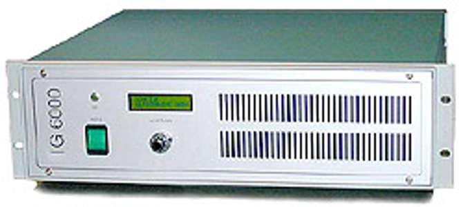 Induktionserwärmungsgeneratoren