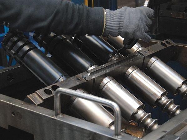Filtres et systèmes pour l'amortissement de structures
