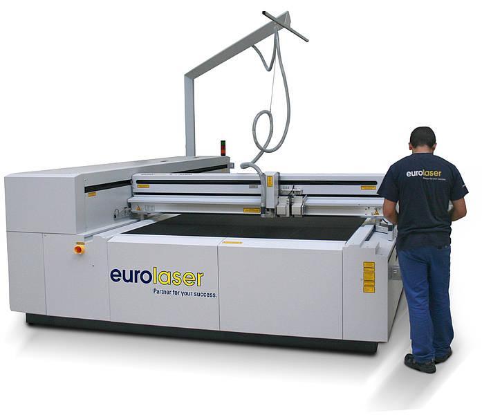 Laser Cutting Machine L-3200