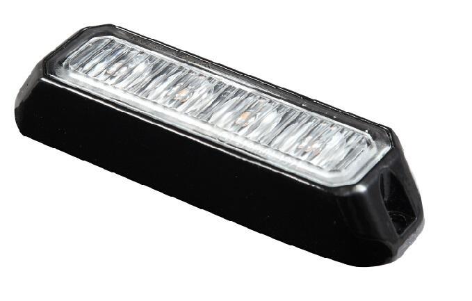 Full Range of LED strobes