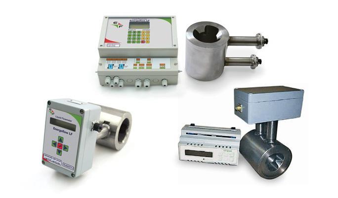 Liquid Flow Meter LF-131H For High Pressure Applications