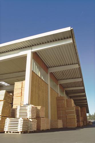 External warehouse