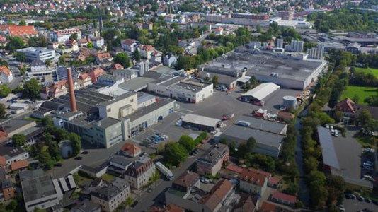 Standort Forchheim